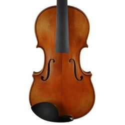 Scott Cao viool Conservatory