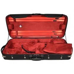 koffer voor 2 violen