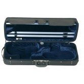 GEWA case for 2 violins (double case)