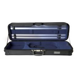GEWA Strato Super vioolkoffer, lichtgewicht