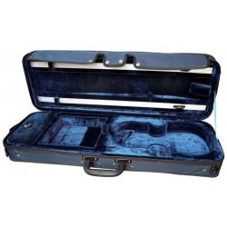 Rechthoekkoffer voor viool: GEWA Pure