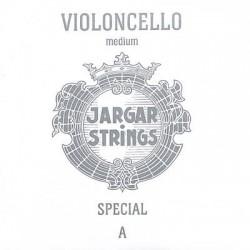 Jargar cellosnaar A SPECIAL