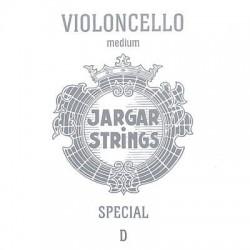 Jargar cellosnaar D SPECIAL