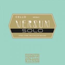 Versum cellosnaar A SOLO