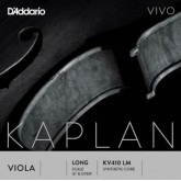 Kaplan Vivo viola strings SET