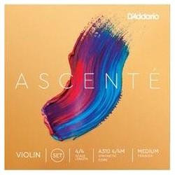 d'Addario Ascenté vioolsnaren SET