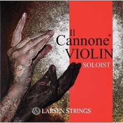 Larsen vioolsnaren Il Cannone SET Soloist