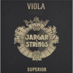 Jargar Superior viols strangs SET