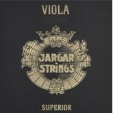 Jargar Superior viols strangs SET