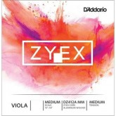 Zyex SET viola strings