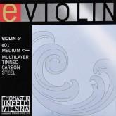 Thomastik e2/mi2 violin...