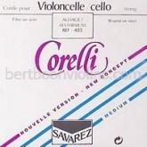 Corelli Crystal cellosnaar G
