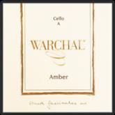 Warchal cello string A (metal)