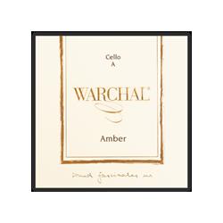 Warchal Amber cellosnaar G