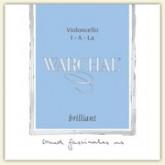 Warchal Brilliant cello...