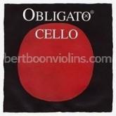 Obligato cello string C