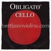 Obligato cellosnaar C