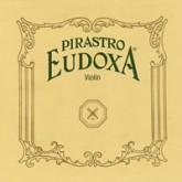 Eudoxa vioolsnaar E staal