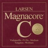 Larsen cello snaar Magnacore C