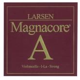 Larsen cello snaar Magnacore A