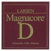 Larsen cello snaar Magnacore D