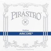 Aricore violin string D alum.