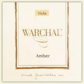 Amber viola string D