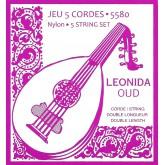 Leonida Aoud SET 10 snarig...