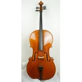 Cello met etiket Giusseppe...