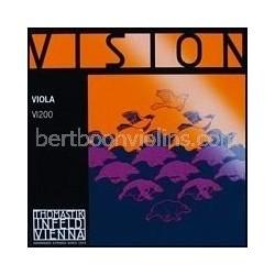 Vision altvioolsnaren SET