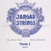 Jargar viola string G chrome