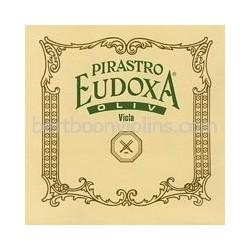 Eudoxa-Oliv altvioolsnaar C