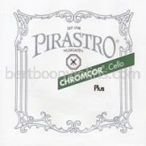 Chromcor PLUS cello string C