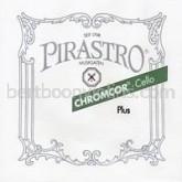 Chromcor PLUS cello string G