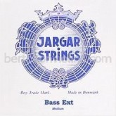 Jargar double bass string C Extended