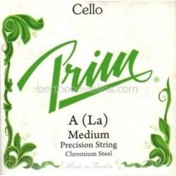 Prim SET cello snaren kleine maten