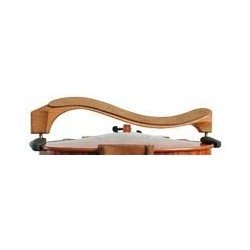 Schoudersteun v. viool Mach One, hout.