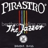 The Jazzer-Wondertone double bass strings SET