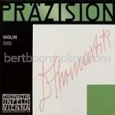 Praezision SET violin strings (save on full set)