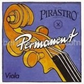 Pirastro Permanent viola string G