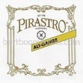 Pirastro snaar Altgamba G1