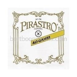 Pirastro snaar Altgamba G6