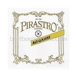 Pirastro snaar Altgamba D2