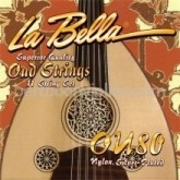 SET Labella Ud (Aoud) strings