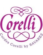 Corelli Crystal cello