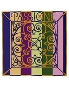 Passione cello