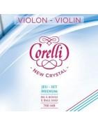 Corelli Crystal kleine maten