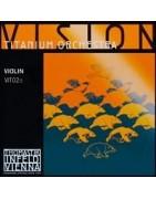 Vision Titanium Orch.