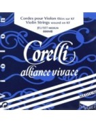 Corelli Alliance-Vivace