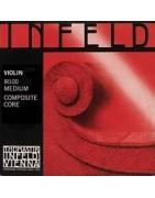 Infeld Rood